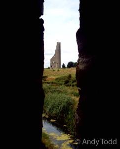 Travel - Trim Castle, Ireland - July 2005 Mandatory Credit: Andy Todd
